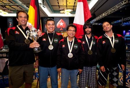 PokerStars World Cup of Poker