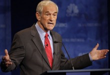 Ron Paul Decries Adelson Online Poker Ban