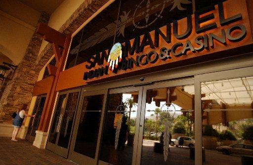San Manuel Join Pro-Online California Poker