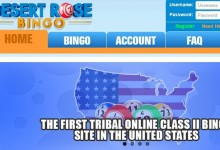 Santa Ysabel Tribe Puts Online Poker on Hold, Launches Real Money Bingo