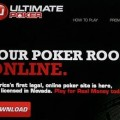 Ultimate Poker Nevada shut down