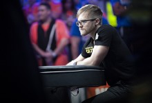 Martin Jacobson, WSOP Champion 2014: He's No Chris Moneymaker
