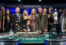 Charania and Lichtenberger Win Millions in Bellagio World Poker Tour Events