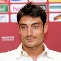 Albert Riera Udinese poker tournament