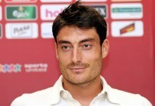 Albert Riera Sacked by Italian Soccer Club Over Poker Tournament