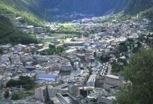 Andorra Online Poker Nears Approval