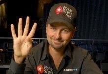 Daniel Negreanu Strikes Back at Victoria Coren PokerStars Exit