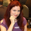 Jennifer Shahade open-face Chinese poker