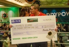 Irish Poker Open Schedule 2015 Released by Paddy Power