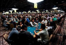 Number of Nevada Poker Tables Hits Nine-Year Low