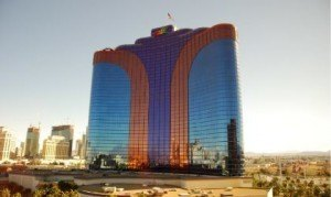 The Rio All Suites Hotel & Casino, Las Vegas