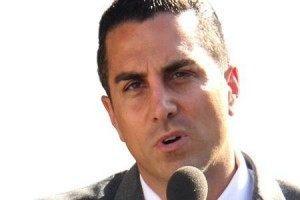 Assemblyman Mike Gatto, California online poker bill sponsor
