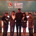WPT Ourgame licensing deal Asia