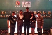 World Poker Tour Signs Seven-Year Promotional Deal in Asia