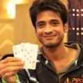 Aditya Agarwal PokerStars India Team Pro