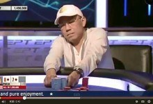 Paul Phua Reportedly Arrested in Malaysia in 2004 for Illegal Sports Book Op