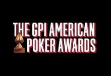GPI American Poker Awards Nominees Announced