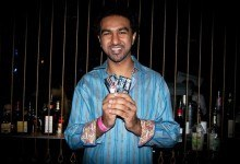 """Homeless"" Millionaire Poker Pro Faraz Jaka Featured on CNN Money"