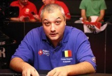 New Romanian Regulations Lower Taxes for Poker Players