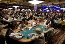 "WSOP Schedule for 2015 Includes Low-Stakes ""Colossus"" Tournament"