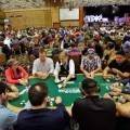 WSOP Main Event guaranteed cashes