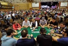 WSOP Will Pay 1000 Players in Main Event, But No Top Prize Guarantee