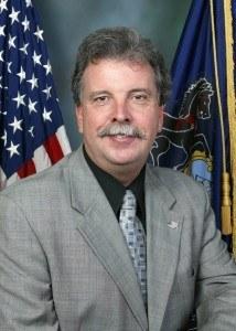 State Representative John D Payne.