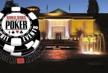 World Series Of Poker Circuit Heads Abroad, Plans International Championship