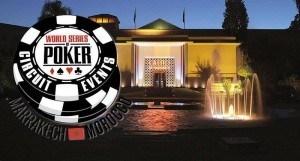 World Series of Poker Circuit international