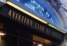 Aviation Club de France Sent Into Judicial Liquidation