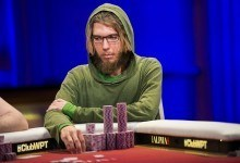 Poker Players Alliance Applauds Andrew Lichtenberger Support