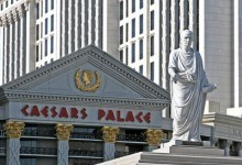 Caesars and PokerStars Form Partnership to Promote Online Poker in America