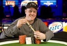 PokerStars Files Lawsuit Against Erick Lindgren for $2.5 Million
