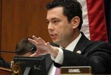 Utah's Jason Chaffetz Reintroduces RAWA to House