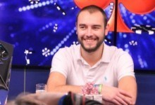 Ognyan Dimov Comes From Behind to Win EPT Deauville Main Event