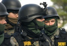 Virginia Police Confiscate Money after SWAT Team Storms Private Poker Game