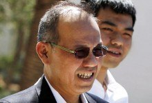 Judge Recommends Tossing Evidence in Phua Case