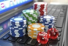 Online Poker Outpaced by Internet Casino Games, Report Says