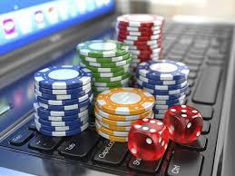 Online poker Internet casino report