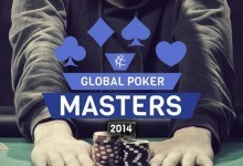 Global Poker Masters Will Stream Live on Twitch