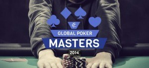 Global Poker Masters Twitch streaming