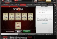 Prop Bet Proves Spin and Go Tournaments Can Be Beat