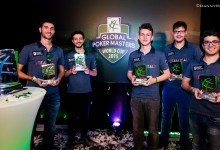 Global Poker Masters Crowns Team Italy as Champs