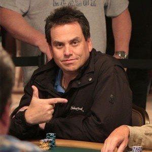 Matt Savage, Tournament director, TDA