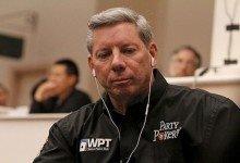 Mike Sexton Attacks WSOP, Ty Stewart Jabs Back