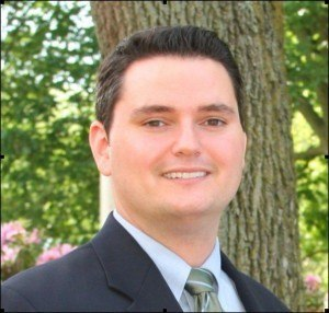 Nick Miccarelli, Pennsylvania State Representative, online poker bill