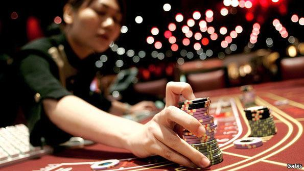 PokerStars China tournaments