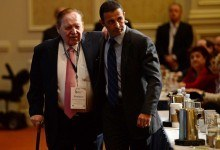 RAWA Could Be on Adelson Republican Jewish Coalition Agenda for 2016 GOP Hopefuls