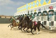 Horse Racing Industry Says Experience Counts In California Online Poker