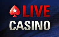 PokerStars Adds Live Dealer Games To Casino Product